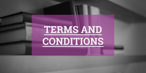 We've changed our PRO terms and conditions to make them more comprehensive.