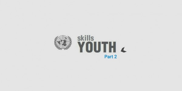 World Youth Skills Day Part 2