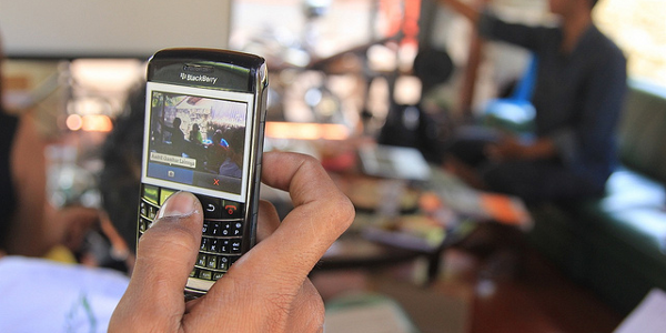 Citizen Desk will help newsrooms verify user generated content. | Photo Anton Muhajir (CC BY-NC 2.0)